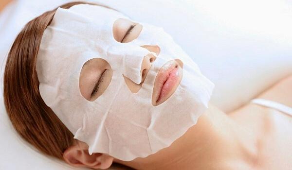 На что способна тканевая маска