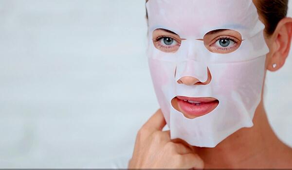 Какого чуда не следует ожидать от тканевой маски