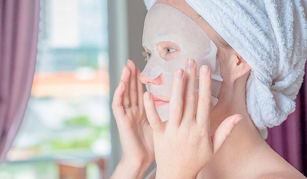 Свойства тканевых масок