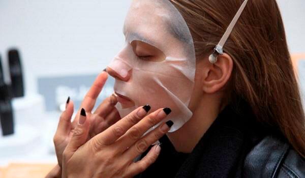 Состав тканевых масок