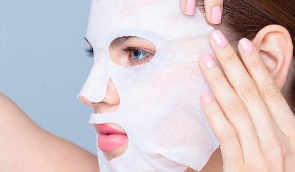 тканевые маски для лица корея