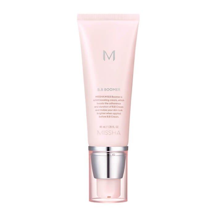 Основа под макияж Missha M B.B Boomer (40 мл)