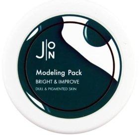 Альгинатная маска J:ON Bright & Improve Modeling Pack