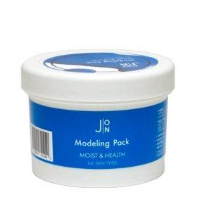 Альгинатная маска J:ON Moist & Health Modeling Pack