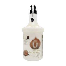 Маска для волос 3W Clinic More Moisture Black Garlic Hair Pack (1000ml)