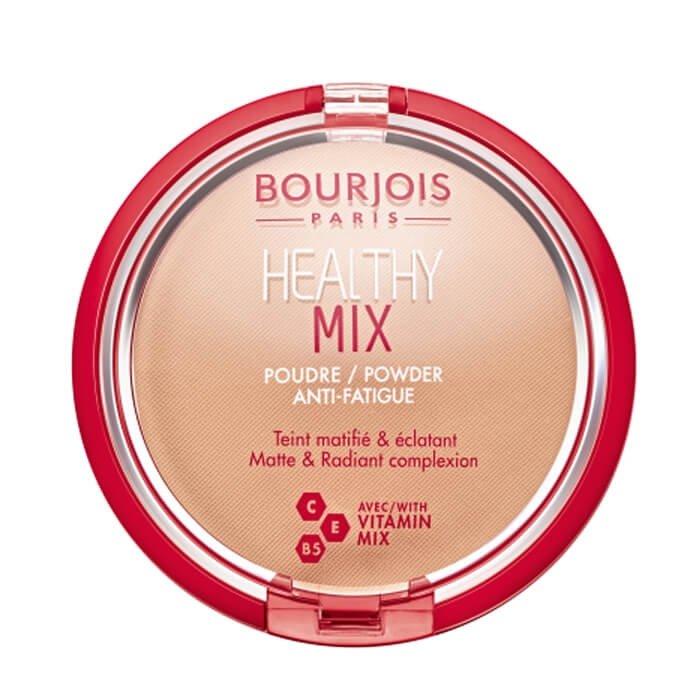 Пудра для лица Bourjois Healthy Mix Powder