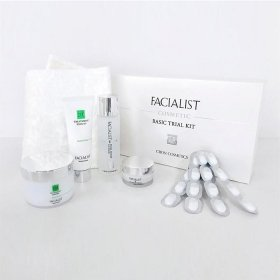 Набор для лица C'BON Facialist Basic Trial Kit