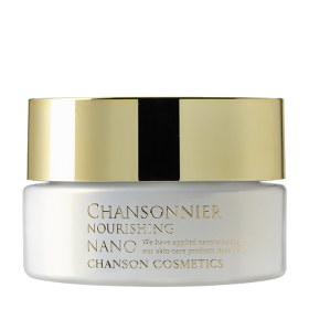 Крем для лица Chanson Cosmetics Chansonnier Nano Nourishing Cream