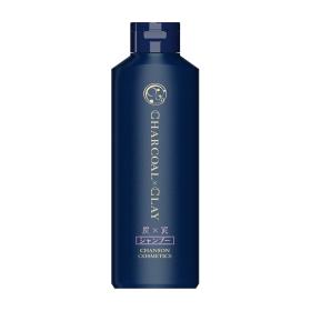 Шампунь для волос Chanson Cosmetics Charcoal Shampoo