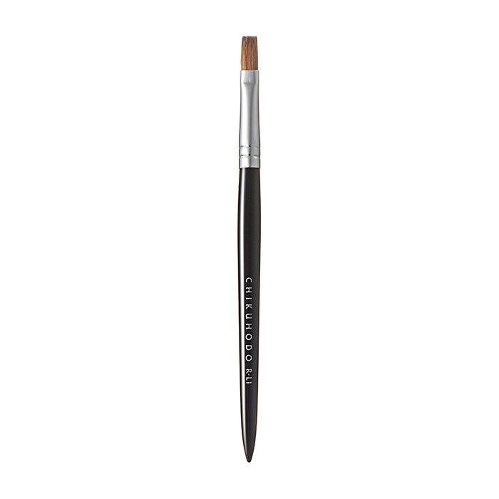 Кисть для макияжа Chikuhodo Lip Brush R-L1