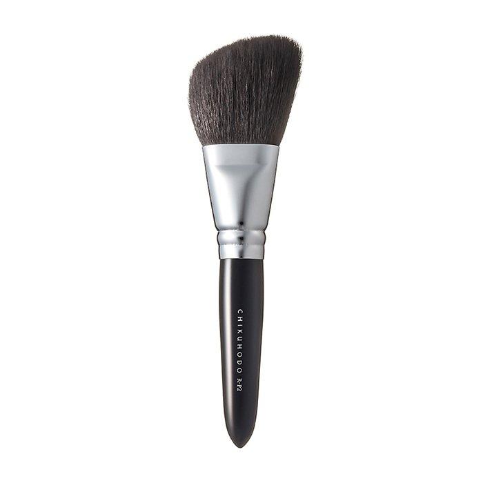 Кисть для макияжа Chikuhodo Face Brush Powder R-P2