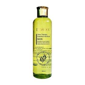 Тонер для лица Premium Deoproce Olivetherapy Essential Moisture Skin (260 мл)