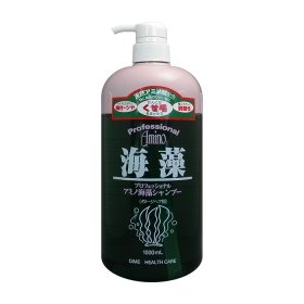 Шампунь для волос Dime Health Care Professional Amino Seaweed Shampoo