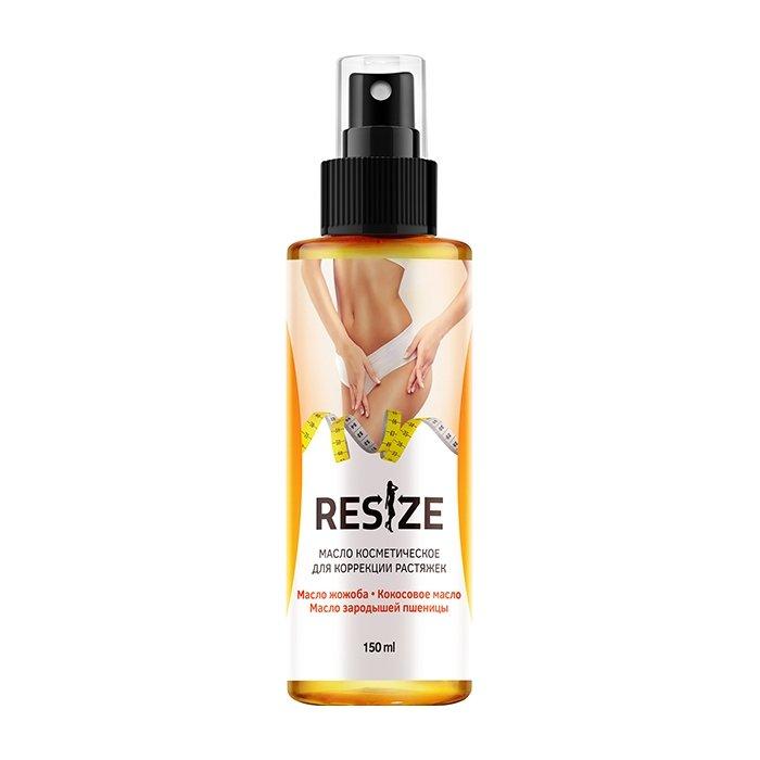 Масло для тела ReSize Для коррекции растяжек