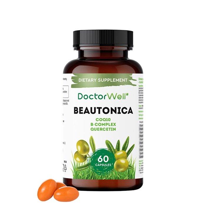 Комплекс для молодости кожи DoctorWell Beautonica CoQ10