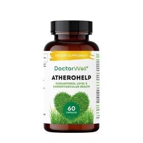 Комплекс для сердца и сосудов DoctorWell Atherohelp