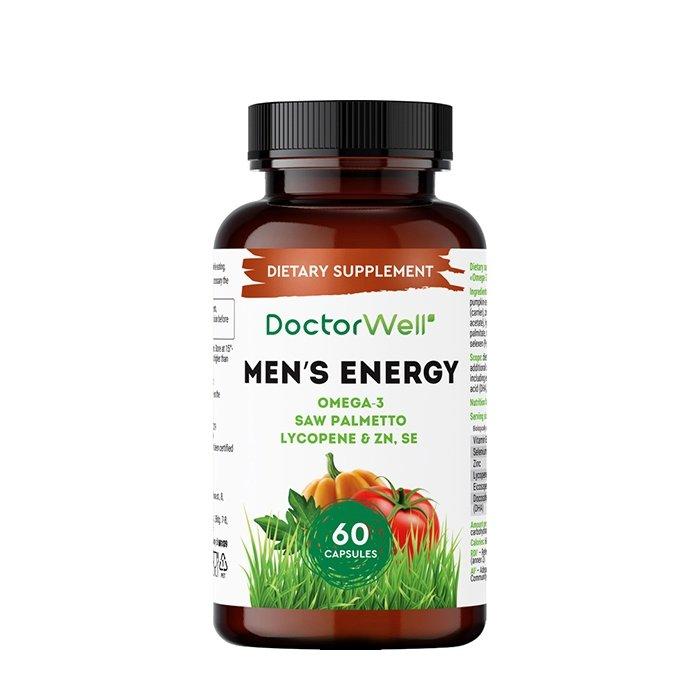 Комплекс для мужчин DoctorWell Men's Energy