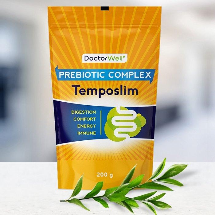 Комплекс для ЖКТ DoctorWell TempoSlim