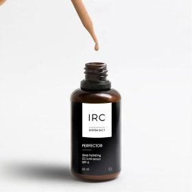 СС сыворотка для лица IRC Perfector Deep Hydrating CC Lumi-Serum