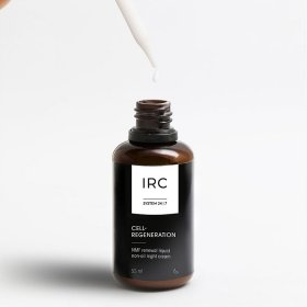 Крем для лица IRC Cell-Regeneration NMF Renewal Liquid Non-Oil Light Cream