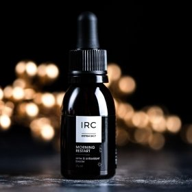 Утренний бустер для лица IRC Morning Restart Detox & Antioxidant Booster