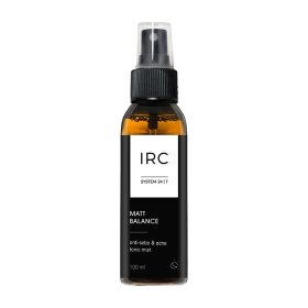 Тоник-мист для лица IRC Matt Balance Anti-Sebo & Acne Tonic Mist (100 мл)
