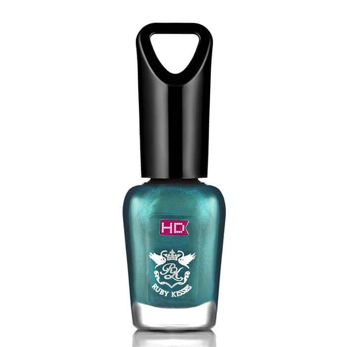 Лак для ногтей Kiss HD Mini Nail Polish