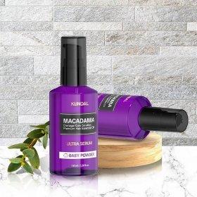 Сыворотка для волос Kundal Honey & Macadamia Ultra Serum Cherry Blossom