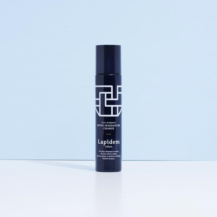 Масло для массажа и ванны Lapidem Bath & Massage Oil - Charge