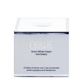 Крем для лица Newe Snow White Cream