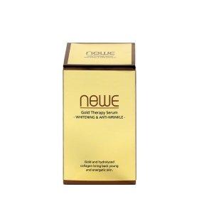 Сыворотка для лица Newe Gold Therapy Serum