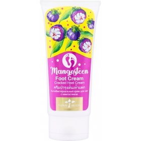 Крем для ног Nina Buda Mangosteen Foot Cream