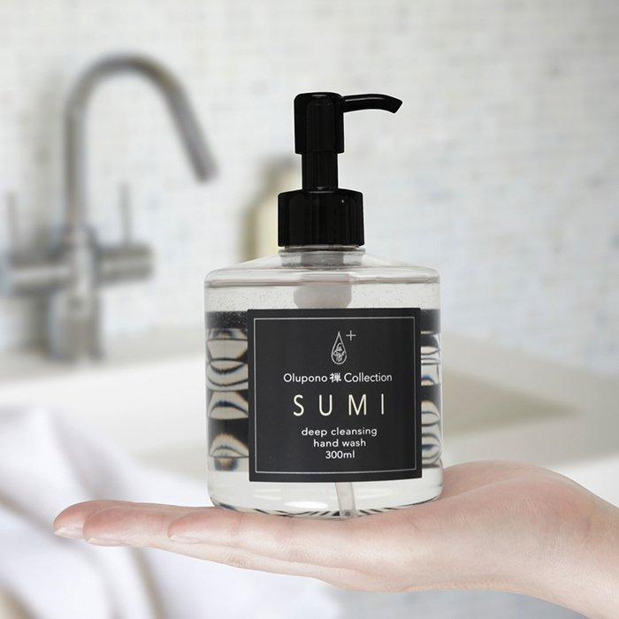 Жидкое мыло для рук Olupono Zen Collection - Yuzu