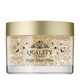 Ночная маска Quality First Queen's Premium Night Sleep Mask