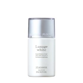 Солнцезащитная эссенция для лица Salon De Flouveil Lunage White UV Cut Essence