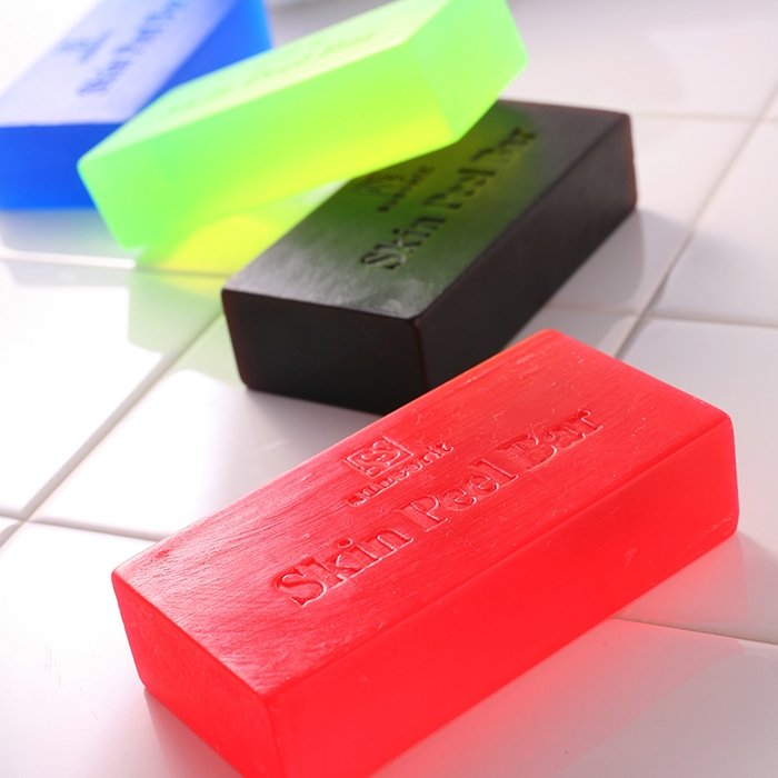 Пилинг-мыло для лица Sunsorit Skin Peel Bar AHA Mild (Blue)