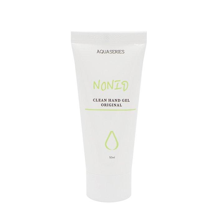 Антибактериальный гель для рук VPK Aqua Series Nonid Clean Hand Gel Original