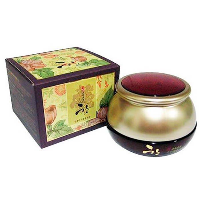 Крем для лица 3W Clinic Oriental Medicine Masterpiece Han Seodam Cream