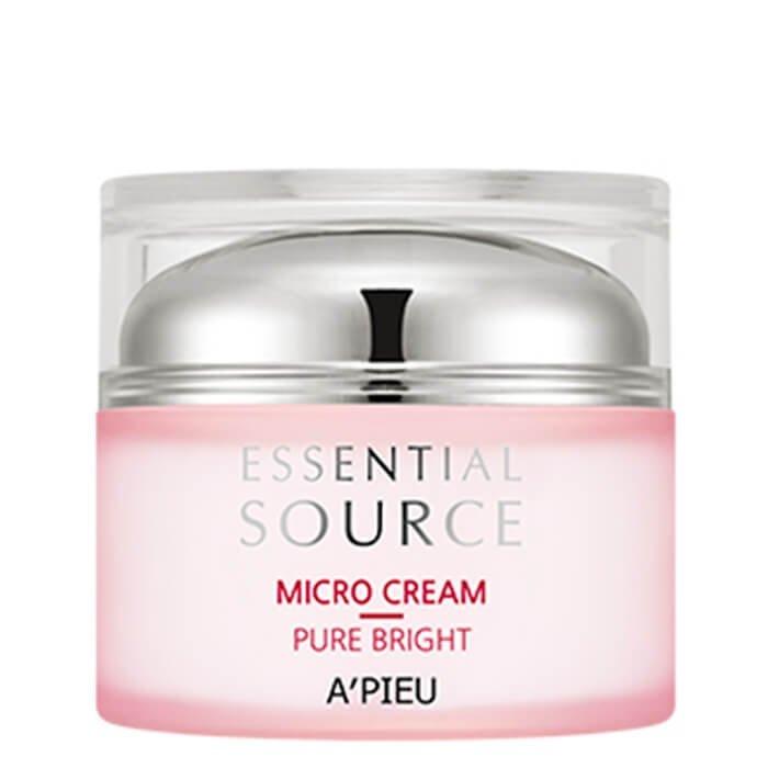 Крем для лица A'Pieu Essential Source Collagen Firming Cream