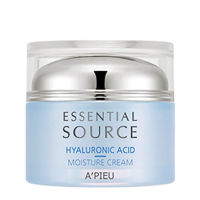 Крем для лица A'Pieu Essential Source Hyaluronic Acid Moisture Cream