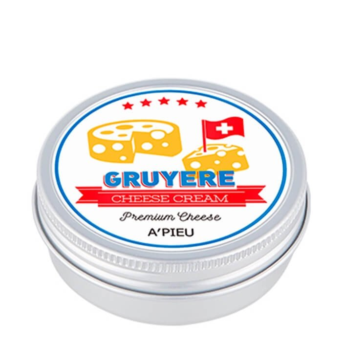 Крем для лица A'Pieu Gruyere Cheese Cream