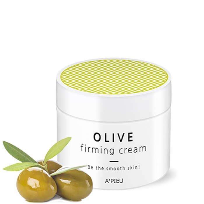 Крем для лица A'Pieu Olive Firming Cream