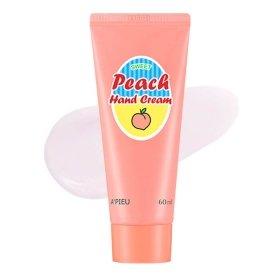 Крем для рук A'Pieu Peach Hand Cream