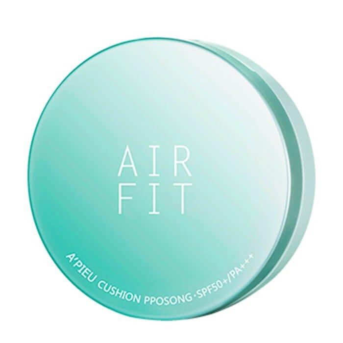 Кушон для лица A'Pieu Air-Fit Cushion Pposong