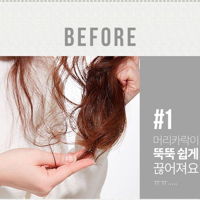 Маска для волос A'Pieu Super Moringa Hair Oil Mask