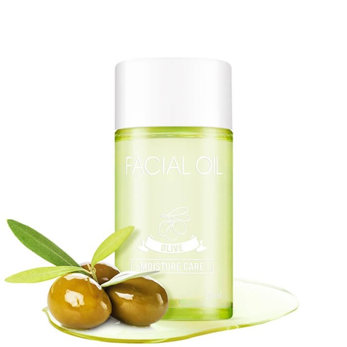 Масло для лица A'Pieu Olive Facial Oil