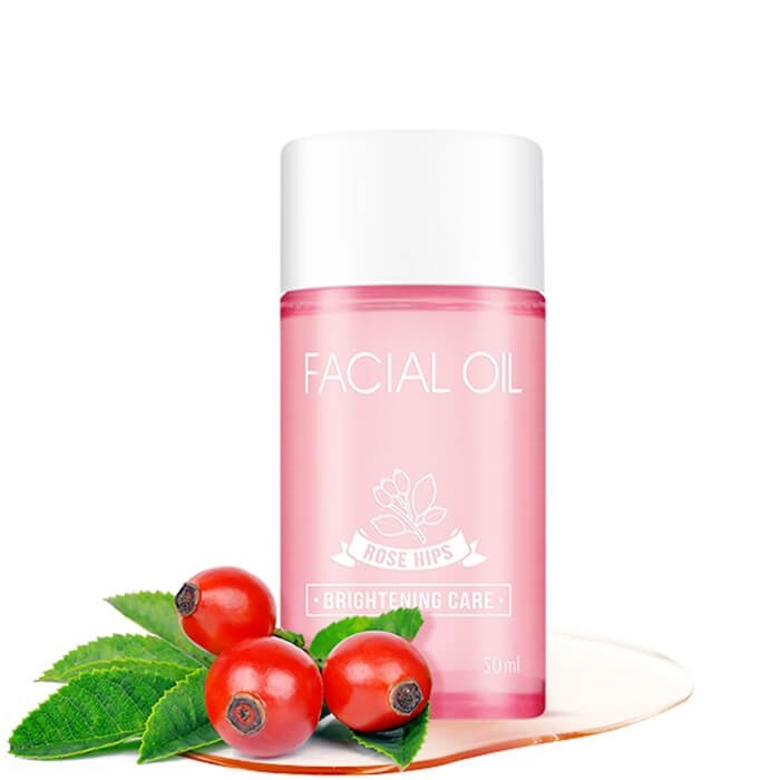 Масло для лица A'Pieu Rose Hips Facial Oil