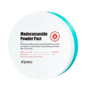 Пудра для лица A'pieu Madecassoside Powder Pact