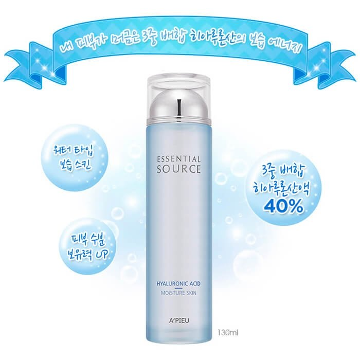 Скин для лица A'Pieu Essential Source Hyaluronic Acid Moisture Skin
