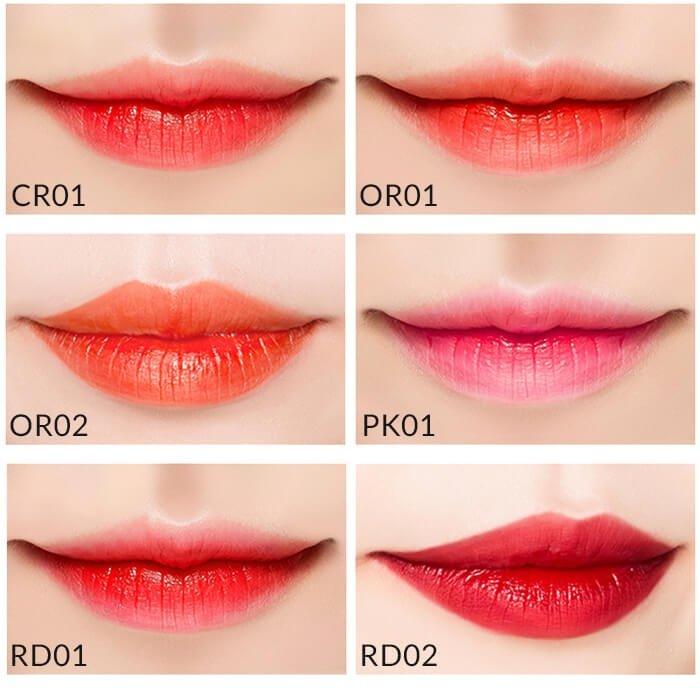 Тинт для губ A'Pieu Dot Pen Tint